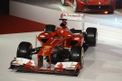 Photo: Ferrari, F138, Formel 1, 2013