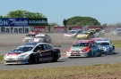 Photo: SuperTC2000, 2014, Rafaela, Start