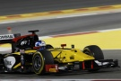 Photo: GP2, 2014, Bahrain, Palmer, Pole