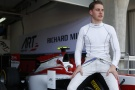 Photo: GP2, 2014, Bahrain, Vandoorne