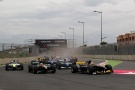 Photo: AutoGP, 2014, Marrakesh, Start, Pommer