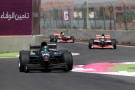 Photo: AutoGP, 2014, Marrakesh, Zele, Kiss, Giovesi