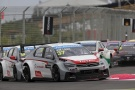 Photo: WTCC, 2014, Marrakesh, Start