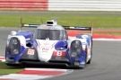 Photo: WEC, 2014, Silverstone, Toyota