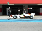 Photo: Acceleration, FA1, 2014, Portimao, Balthasar