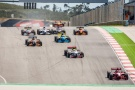 Photo: Acceleration, FA1, 2014, Portimao, Start
