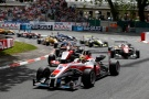 Photo: Formel 3, 2014, Pau, Start