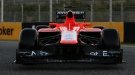 Photo: Marussia, MR02, Front