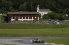 Photo: Formel 1, 2014, Austria, Caterham