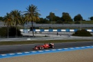 Photo: Formel 1, 2015, Test, Jerez, Ferrari