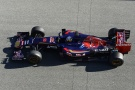 Photo: Formel 1, 2015, Test, Jerez, Sainz