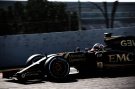 Photo: Formel 1, 2015, Test, Barcelona, Maldonado