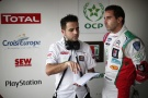 Photo: WTCC, 2015, Preseason, Bennani, Citroen