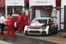 Photo: WTCC, 2015, Preseason, Citroen
