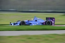 Photo: IndyCar, 2015, Tests, NOLA, Karam
