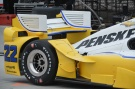 Photo: IndyCar, 2015, Tests, NOLA, Pagenaud