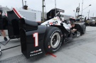 Photo: IndyCar, 2015, Tests, NOLA, Power