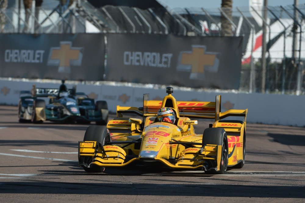 Photo Indycar 2015