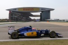 Formel 1, 2015, China, Sauber, Nasr