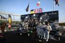 Photo: Blancpain Endurance, 2015, Monza, Podium