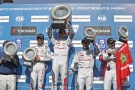 WTCC, 2015, Marrakech, Podium1
