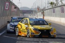 Photo: WTCC, 2015, Marrakech, Thompson, Lada