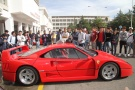 Photo: Targa Florio 2015, Ferrari F40