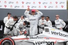 Photo: IndyCar, 2016, St.Pete, Montoya, Win