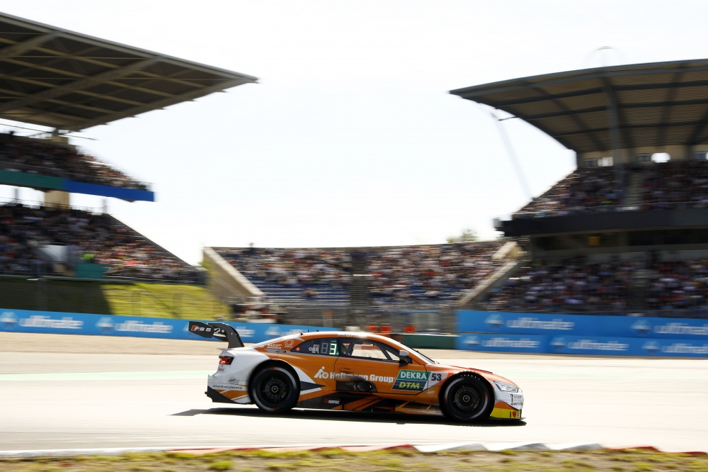 Picture gallery DTM 2019: Final races in Hockenheim: Photo ...