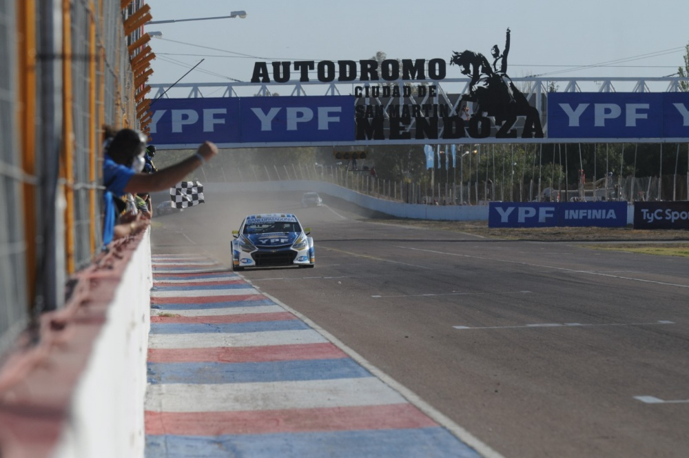Photo: SuperTC 2019: San Martín