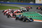 Photo: Formel 3 Regional EM 2019: Finale in Monza