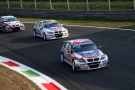 Photo: WTCC, 2013, Monza, BMW