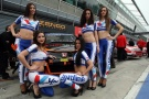 Photo: WTCC, 2013, Monza, Gridgirls