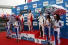 Photo: WTCC, 2013, Monza, Podium