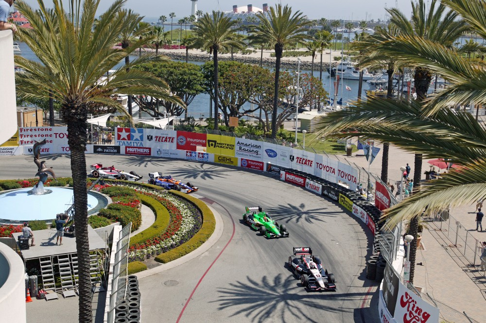 | PC2 INDYCAR T.III | Sanciones Long Beach Indycar-2013-longbeach-222