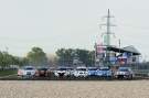 Photo: WTCC, 2013, Slovakiaring, Start