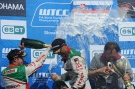 Photo: WTCC, 2013, Slovakiaring, Tarquini