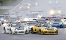 Photo: ADAC GT Masters, Oschersleben, Start