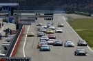 DTM, 2013, Hockenheim, Start