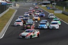 Photo: WTCC, 2013, Budapest, Start