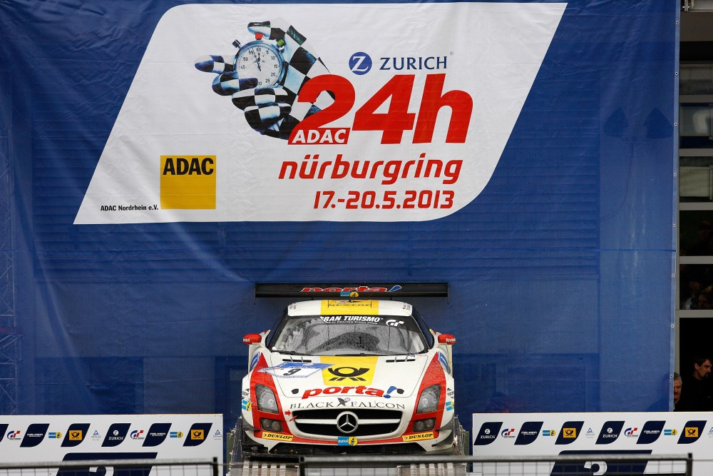 Picture gallery 24 hours of Nurburgring: Photo 12/12