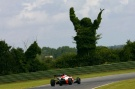 Photo: British F3, Snetterton