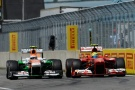 Photo: Formel 1, 2013, Kanada, Massa
