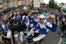 Photo: LeMans, 2013, Parade, Toyota