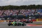 Photo: Formel 1, 2013, Silverstone, Caterham, Pic