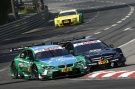 Photo: DTM, 2013, Norisring, Farfus, Mehri