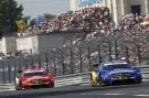 Photo: DTM, 2013, Norisring, Juncadella, Paffett