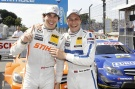 Photo: DTM, 2013, Norisring, Wickens, Priaulx