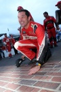 Photo: GrandAm, 2013, Indianapolis, Brickyard, Papis