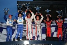 Photo: GrandAm, 2013, Indianapolis, Podium, Prototypes